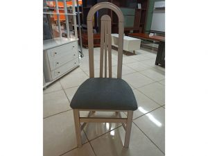 SILLA M-104 DECAPE BLANCO